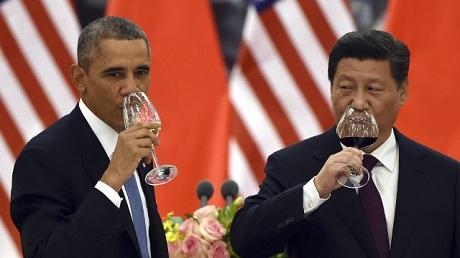 Chủ tịch Tập Cận Bình chuẩn bị thăm Mỹ vào tháng Chín tới. (Ảnh:
