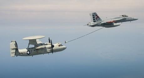 Hải quân Mỹ mới công bố bản Kế hoạch đường biển. (Ảnh: