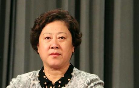Bà Mạc Quyên,cựu Phó Phòng Dân chính khu tự trị Duy Ngô Nhĩ, Tân Cương. (Ảnh:
