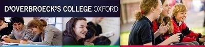 Nhân dịp này, Hợp Điểm và d'Overbroeck's College đang tổ chức cuộc thi viết luận tiếng Anh chủ đề