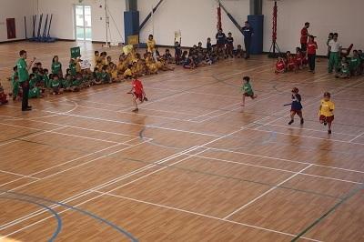 Trường Quốc tế BVIS ở thành phố Hoàng Gia (Royal City), Hà Nội