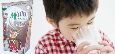 Mẹ thông minh chọn sữa cho con