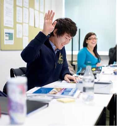 Ngoài A level thì một lựa chọn khác đang trở nên phỗ biến cho du học sinh là chương trình
