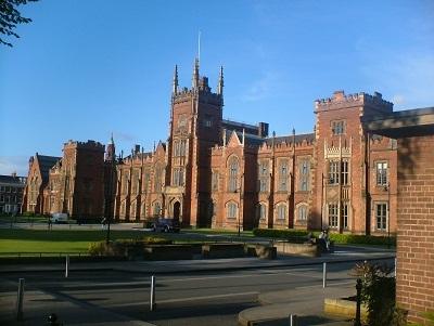 Lý do chọn Đại học Queen's Belfast: