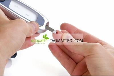 Bệnh tiểu đường và các cách chung sống dễ dàng