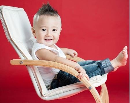 Bụng vui giúp bé khỏe và thông minh hơn!