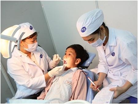 Sâu răng gây ảnh hưởng lớn đến sức khỏe và sinh hoạt hằng ngày
