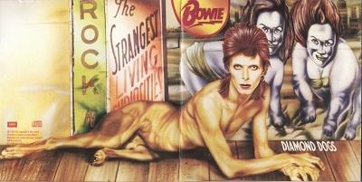Diamond Dogs – David Bowie (1974)