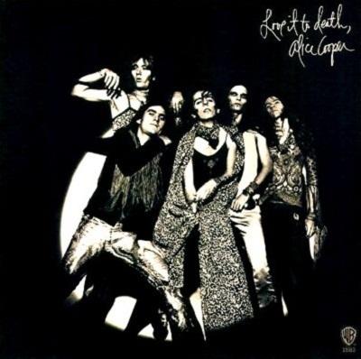 Love it to Death – Alice Cooper (1971)
