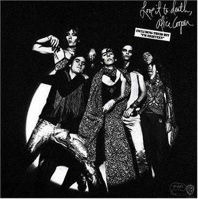 Country Life – Roxy Music (1974)