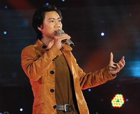 Nguyễn Kiên Giang đã mạnh dạn thử nghiệm với phong cách rock khá nặng trong