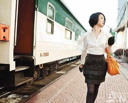 Những bộ ảnh thời trang thế giới tuyệt đẹp thực hiện tại Việt Nam