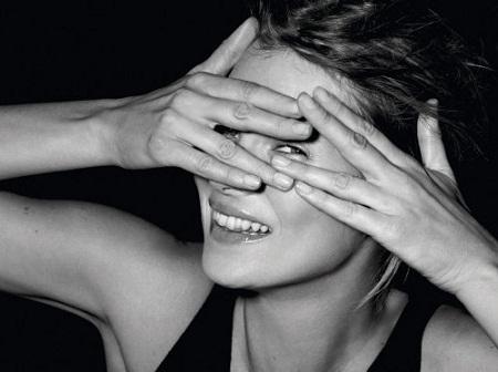 Tạp chí British Vogue, 2010