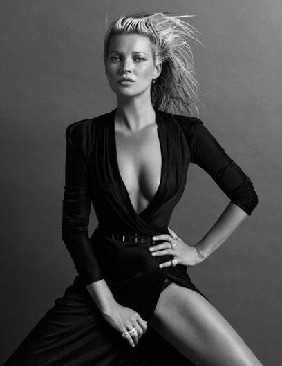 Tạp chí Vogue Paris, 2009