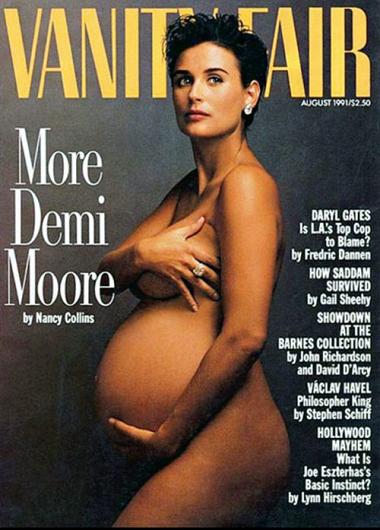 Kidman vừa xuất hiện trên bìa tạp chí V Magazine với chiếc mini juýp vào mùa thu năm nay.