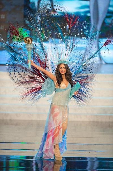 Miss USA- Olivia Culpo