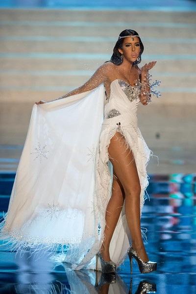 Miss Finland- Sara Chafak