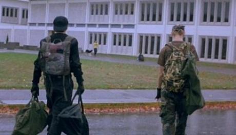 Những vụ xả súng bi thảm trong điện ảnh