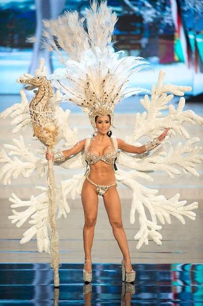 Miss Honduras- Jennifer Andrade