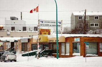 Một số tiệm phở Việt ở Canada