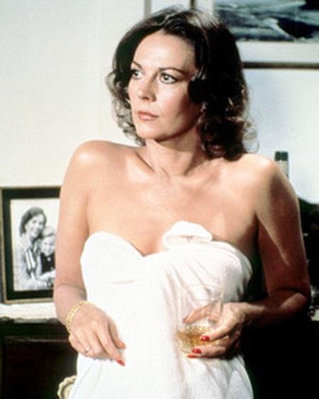 Vai diễn của Natalie Wood trong