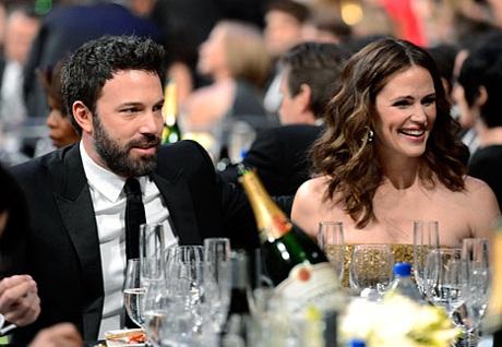 Ben và vợ