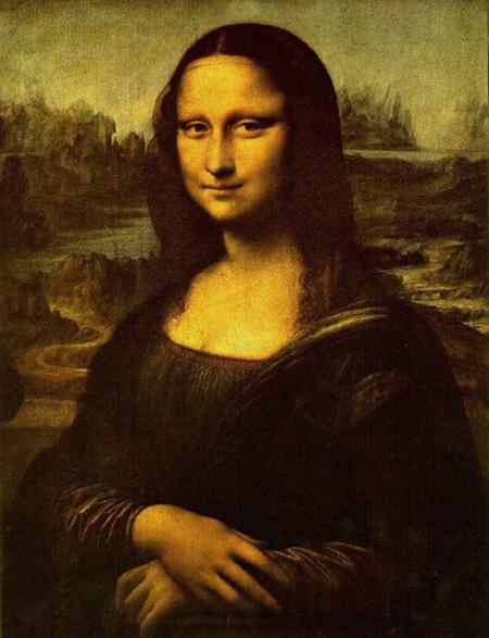 Bức Mona Lisa