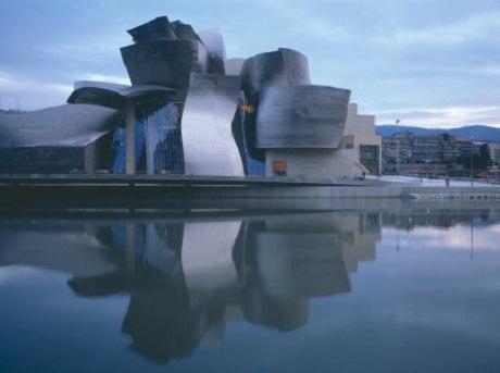 Những kiến trúc bảo tàng kì quái nhất thế giới