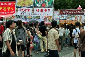 Hiệp hội doanh nghiệp Việt-Nhật dự định sẽ ra mắt vào tháng 2/2013.