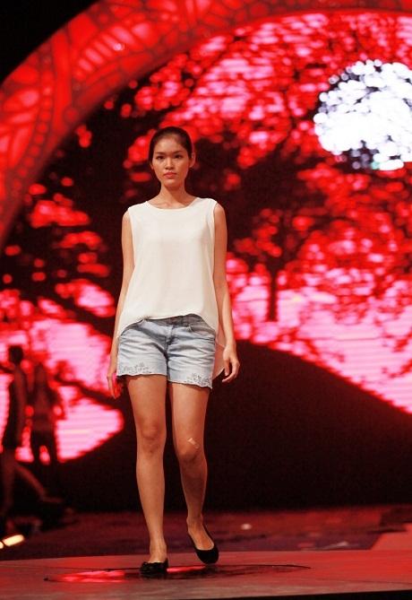 Phương Nghi Next Top Model