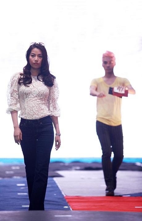 Trương Ngọc Ánh cũng sẽ xuất hiện trong một màn trình diễn thú vị của DFS