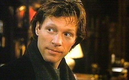Nhìn lại những vai diễn của nam ca sĩ Jon Bon Jovi