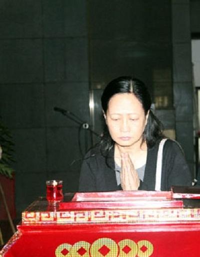 Diễn viên Như Quỳnh