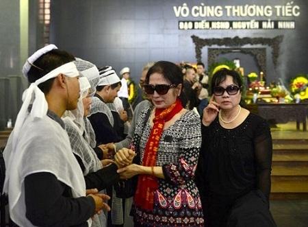 NSND Trà Giang