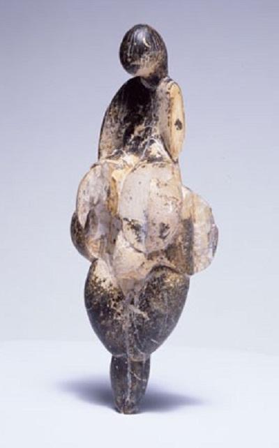 Chiêm ngưỡng những tác phẩm nghệ thuật thời... kỷ băng hà