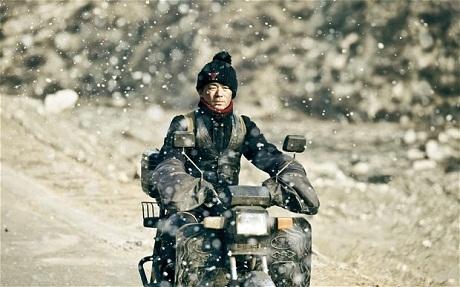 Phim tái hiện tội ác ở Trung Quốc đoạt giải Kịch bản tại Cannes