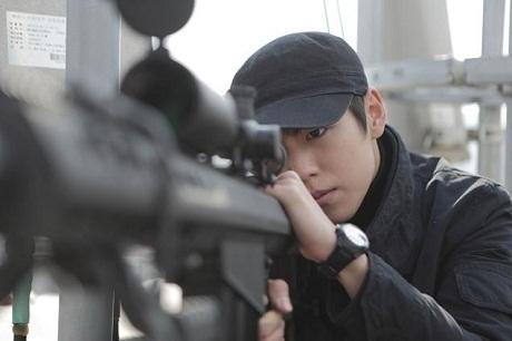 """Nam diễn viên nổi tiếng Kim Soo-Hyun đảm nhận vai điệp viên tình báo trong phim """"Bí mật vĩ đại"""""""