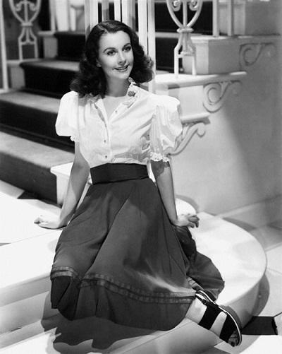 Cuộc đời nhiều bi kịch của nữ diễn viên phim Cuốn theo chiều gió