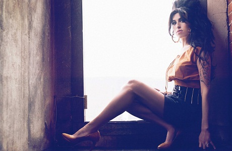 Nữ ca sĩ Amy Winehouse đã biết mình sẽ chết ở tuổi 27?