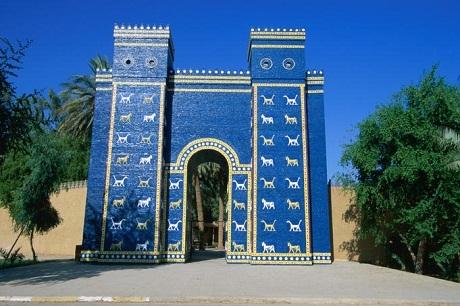 Iraq quyết phát triển du lịch dù bạo lực hoành hành