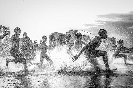 Những bức ảnh du lịch đẹp nhất năm 2013