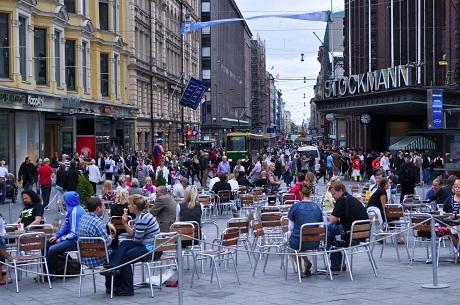 Người dân ở thành phố du lịch nào trung thực nhất?
