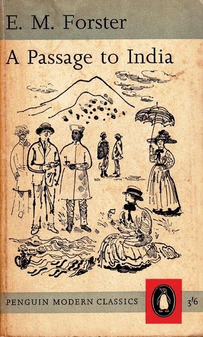 Vị trí thứ 5 thuộc về A Passage to India (Chuyến du hành đến Ấn Độ) của tác giả EM Forster.
