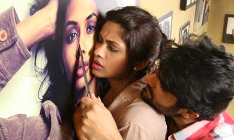Ấn Độ làm phim về sự khủng hoảng của nạn hiếp dâm