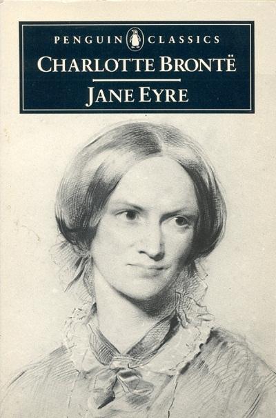 Cuối cùng là tác phẩm Jane Eyre của nữ nhà văn Charlotte Bronte.