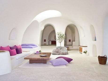 Khách sạn Perivolas, đảo Santorini, Hy Lạp