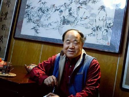 Chân dung đời thường của nhà văn Mạc Ngôn