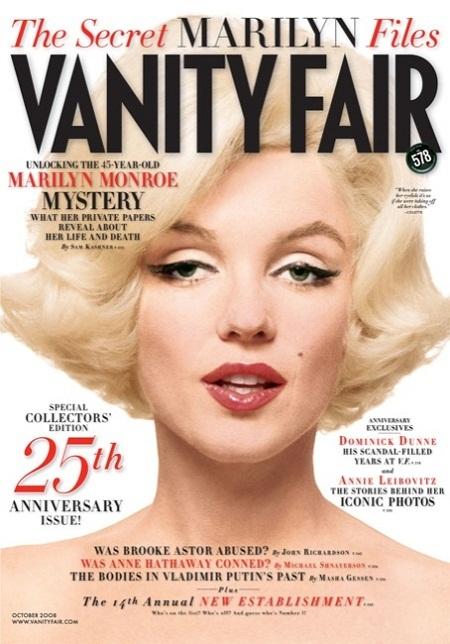 Chàng cướp biển đẹp trai Johnny Depp trên bức hình bìa số ra tháng 1/2011.