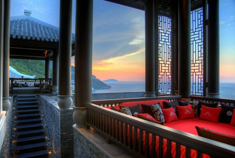 InterContinental Danang Sun Peninsula Resort - Khu nghỉ dưỡng hàng đầu châu Á!