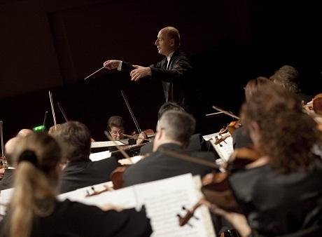 Dàn nhạc giao hưởng Paris biểu diễn ở Hà Nội